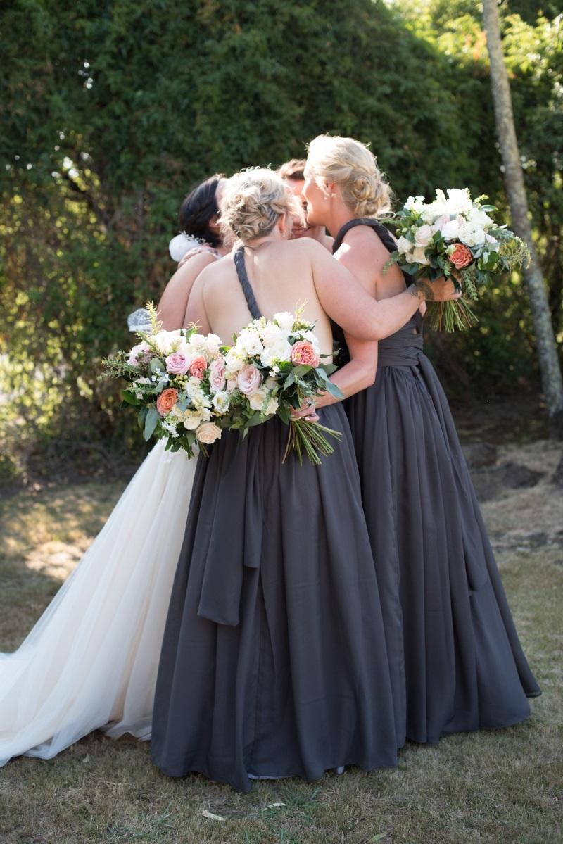 Wedding Flowers | Astra Bridal | Christina Rossi | Black Barn Winery | Shar Hays Photography