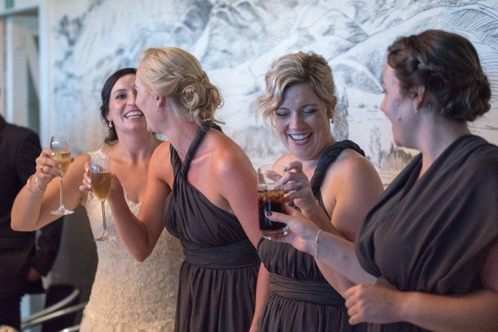 Wedding Champagne | Astra Bridal | Christina Rossi | Black Barn Winery | Shar Hays Photography