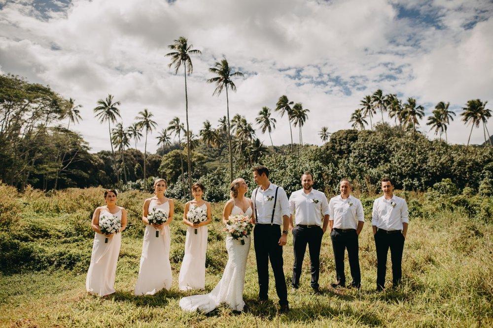 Island Wedding | Astra Bridal | Sottery & Midgley | Muri Beach Club Hotel | Alex King Photography