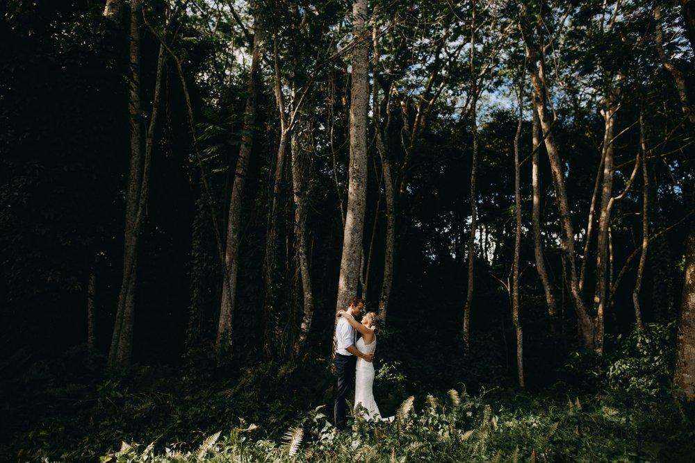 Rarotonga Wedding | Astra Bridal | Sottery & Midgley | Muri Beach Club Hotel | Alex King Photography