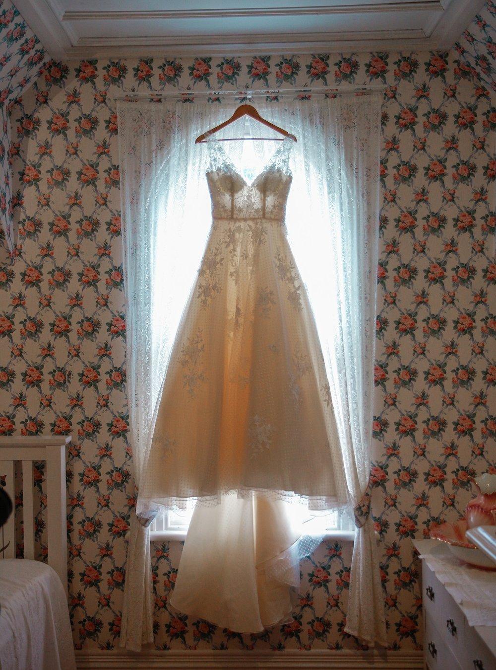 My Wedding Dress | Astra Bride Jessica