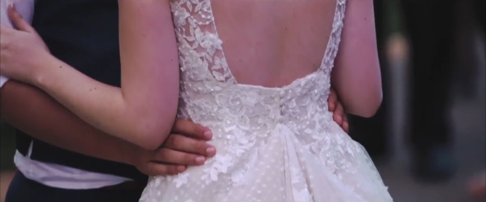 Low Back | Astra Bride Jessica