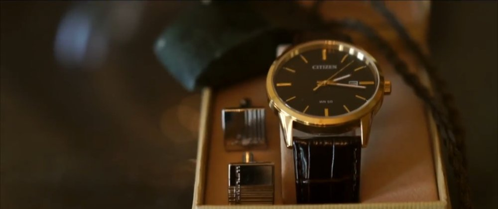 Cufflinks & Timepiece | Astra Bride Jessica