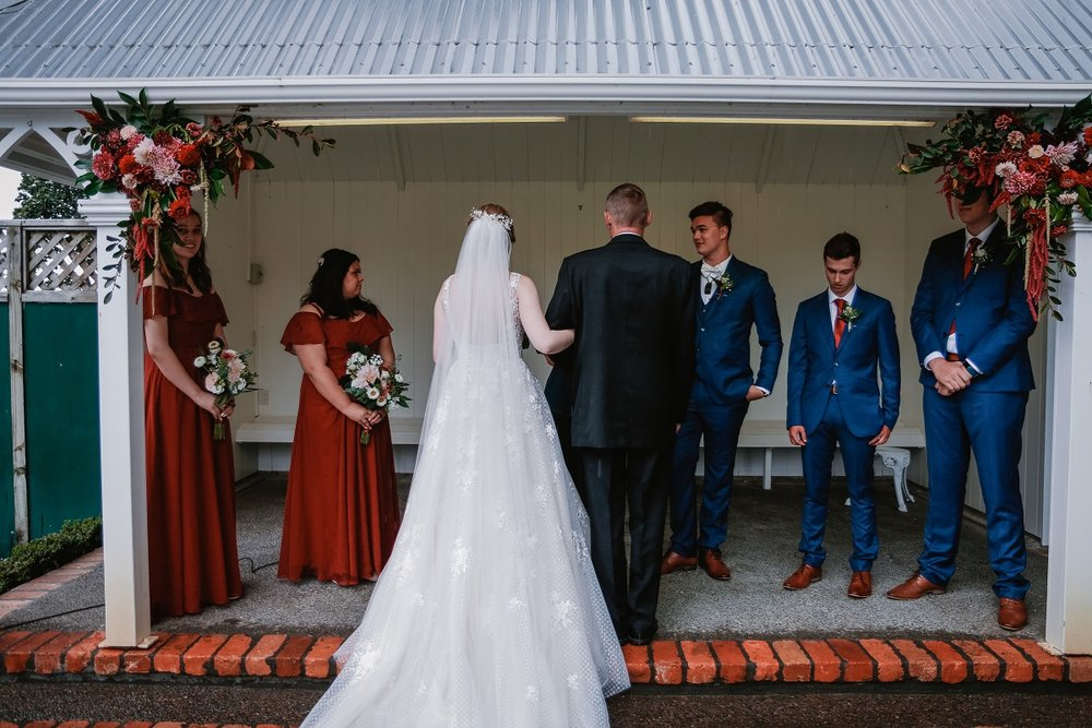 Getting Married | Astra Bride Jessica