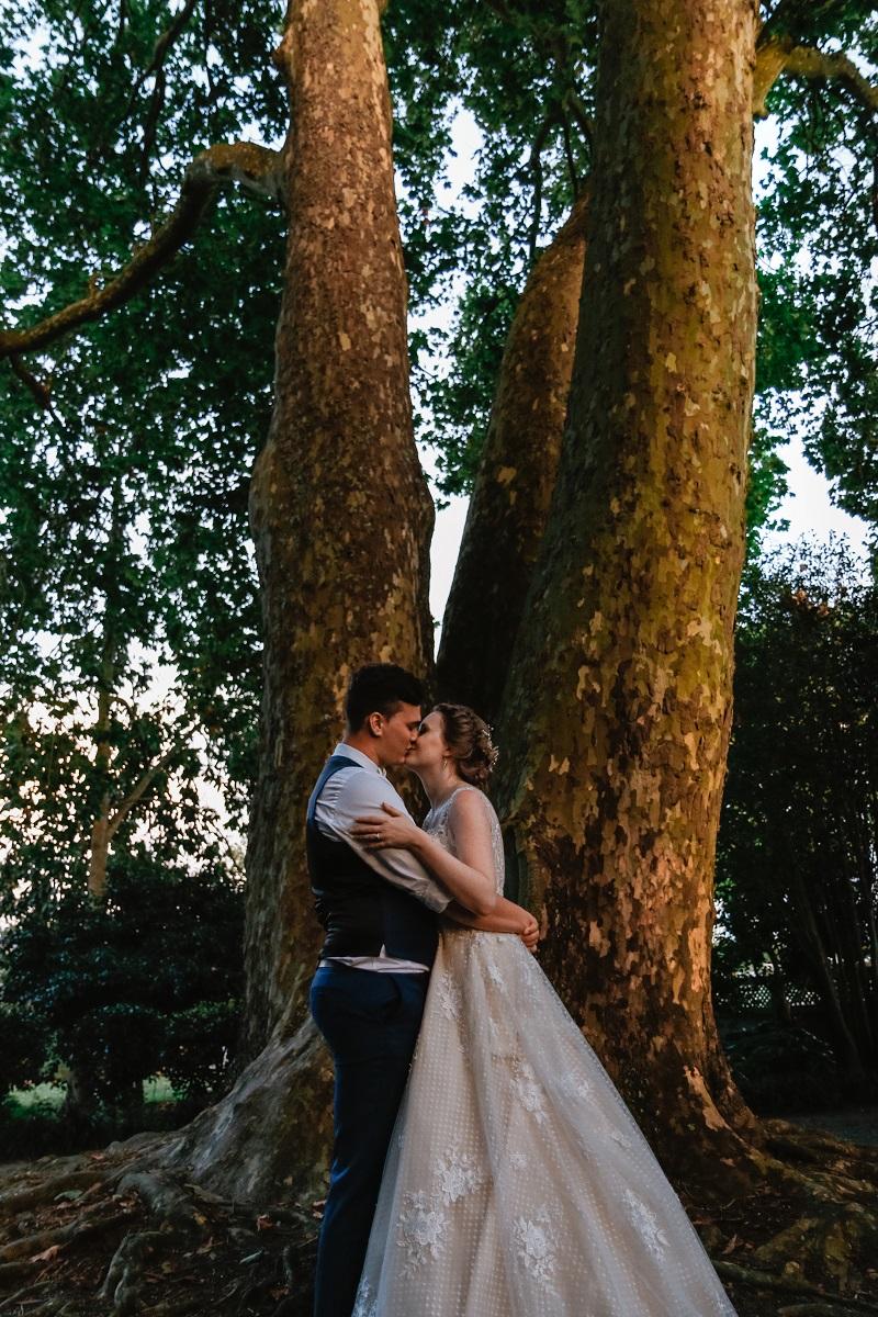Tree Love! | Astra Bride Jessica