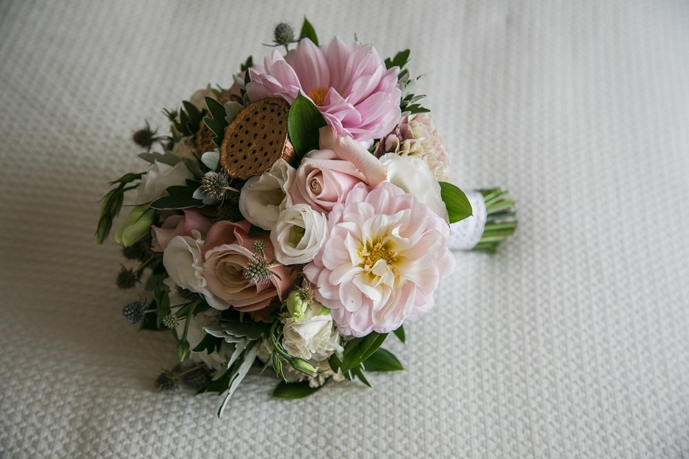 Bride's Bouquet | Astra Bride Nicole