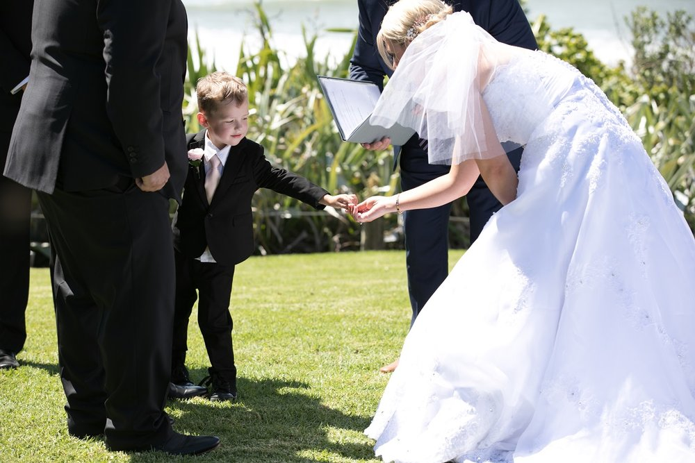 The Ring Bearer | Astra Bride Nicole