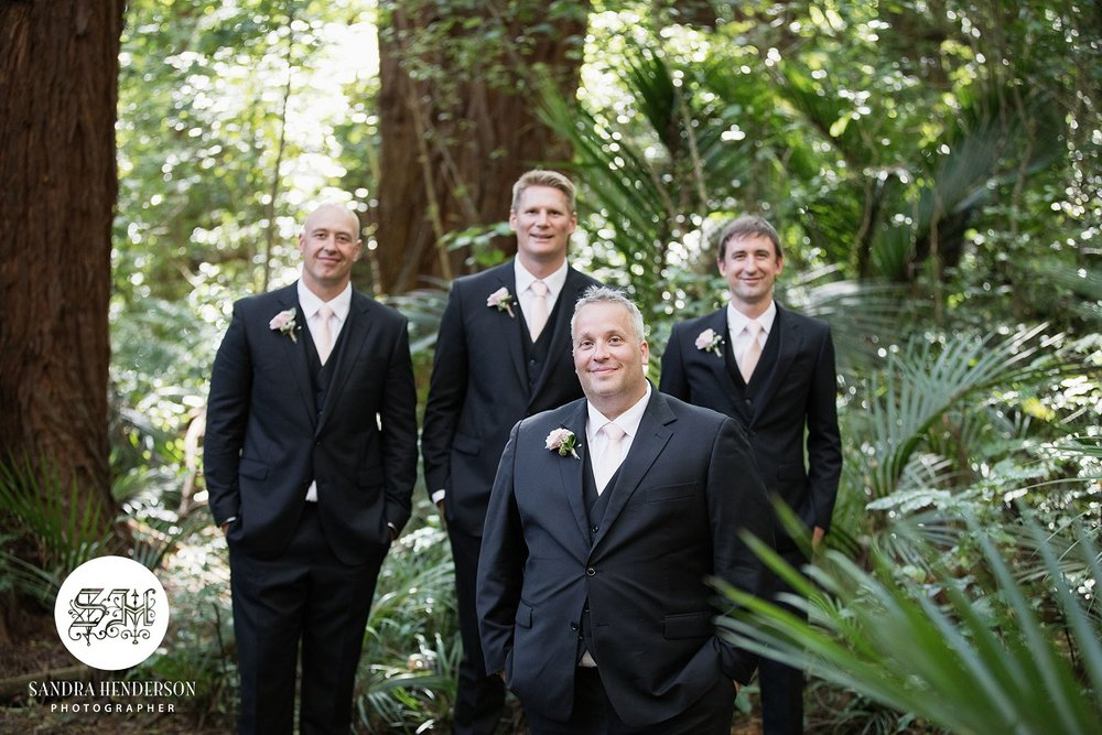 The Boys in the Woods | Astra Bride Nicole