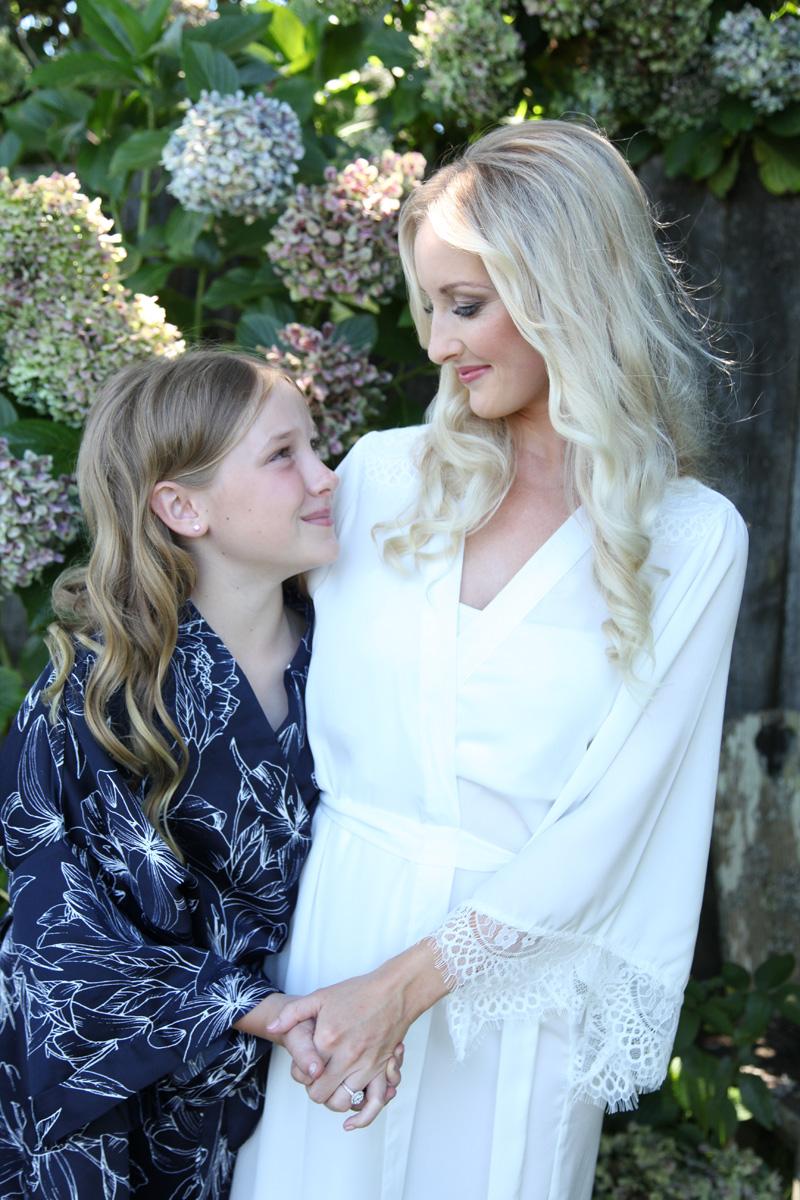 Flower Girl | Astra Bridal | Maggie Sottero | Alisha Taylor Photography