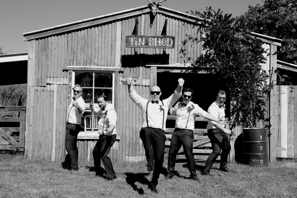 Groomsmen | Suspenders | Astra Bridal | Maggie Sottero | Alisha Taylor Photography