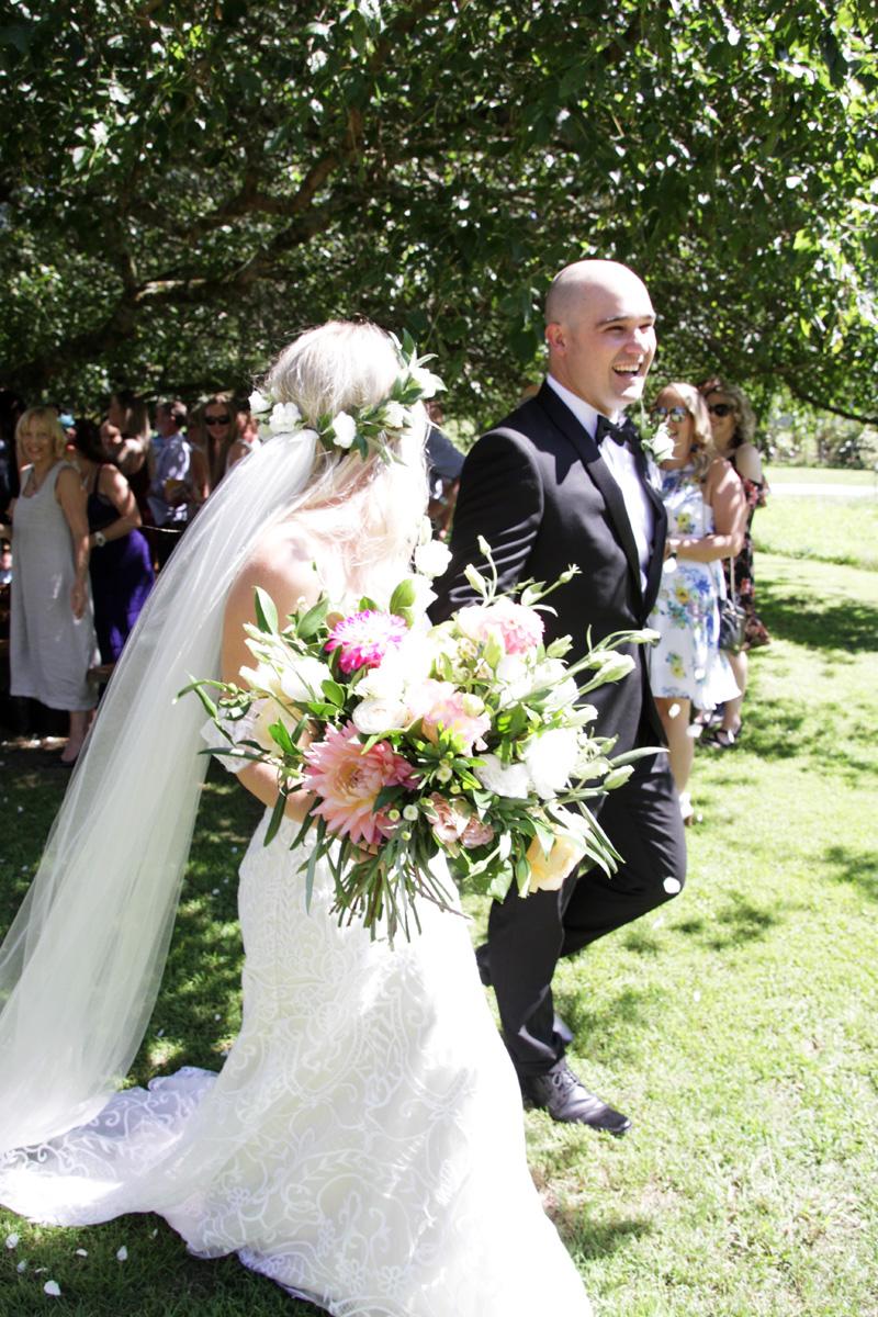 Bridal Bouquet | Astra Bridal | Maggie Sottero | Alisha Taylor Photography