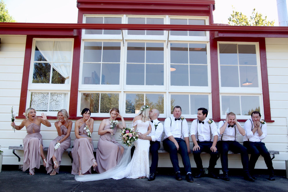 Teacher Bride | Astra Bridal | Maggie Sottero | Alisha Taylor Photography