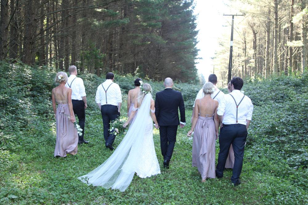 Lace Wedding Veil | Astra Bridal | Maggie Sottero | Alisha Taylor Photography