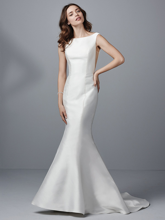 Get The Look... - If you loved the structure or the gorgeous Cohen gown, cick the link below and make an appointment in your nearest Astra Bridal Salon to try it on.