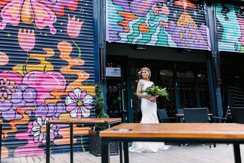 Urban Reception Venue | | Butler Whites Venue | Astra Bridal | Sottero & Midgley – Liam| Jemma King Photography