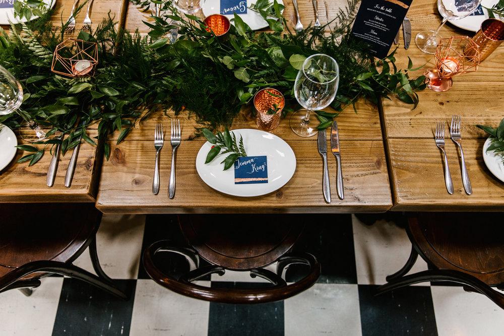 Art Deco Wedding | Butler Whites Venue | Astra Bridal | Sottero & Midgley – Liam| Jemma King Photography