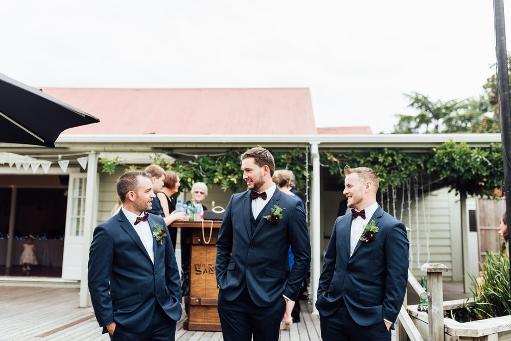 Groomsmen | Garden Wedding | Astra Bridal | Sottero & Midgley – Bexley | Gemma Flay Photography
