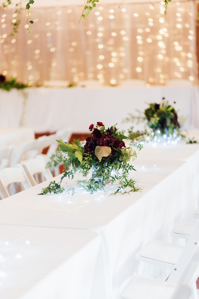 Table Decor | Garden Wedding | Astra Bridal | Sottero & Midgley – Bexley | Gemma Flay Photography
