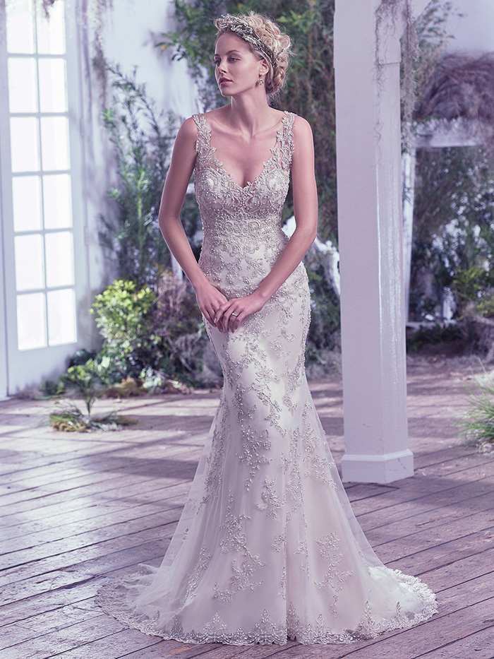 #10 - Maggie Sottero - Greer