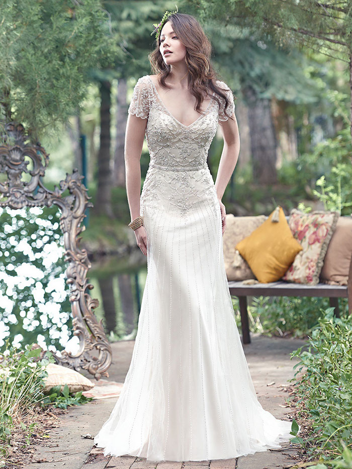 #5 - Maggie Sottero - Amal