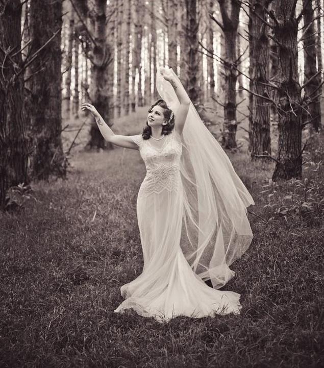 The Bride | Astra Bride Camille