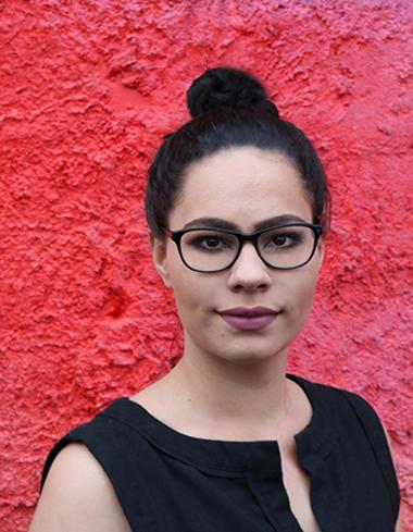 Ilyese Court - Astra Bridal Auckland Consultant