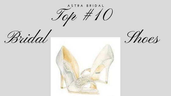 79263f43ada Top  10 Bridal Shoes at Astra Bridal — Borrowed   Blue - NZ Wedding ...