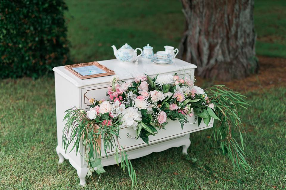 Beautiful Bridal Styling | Astra Brida Camille
