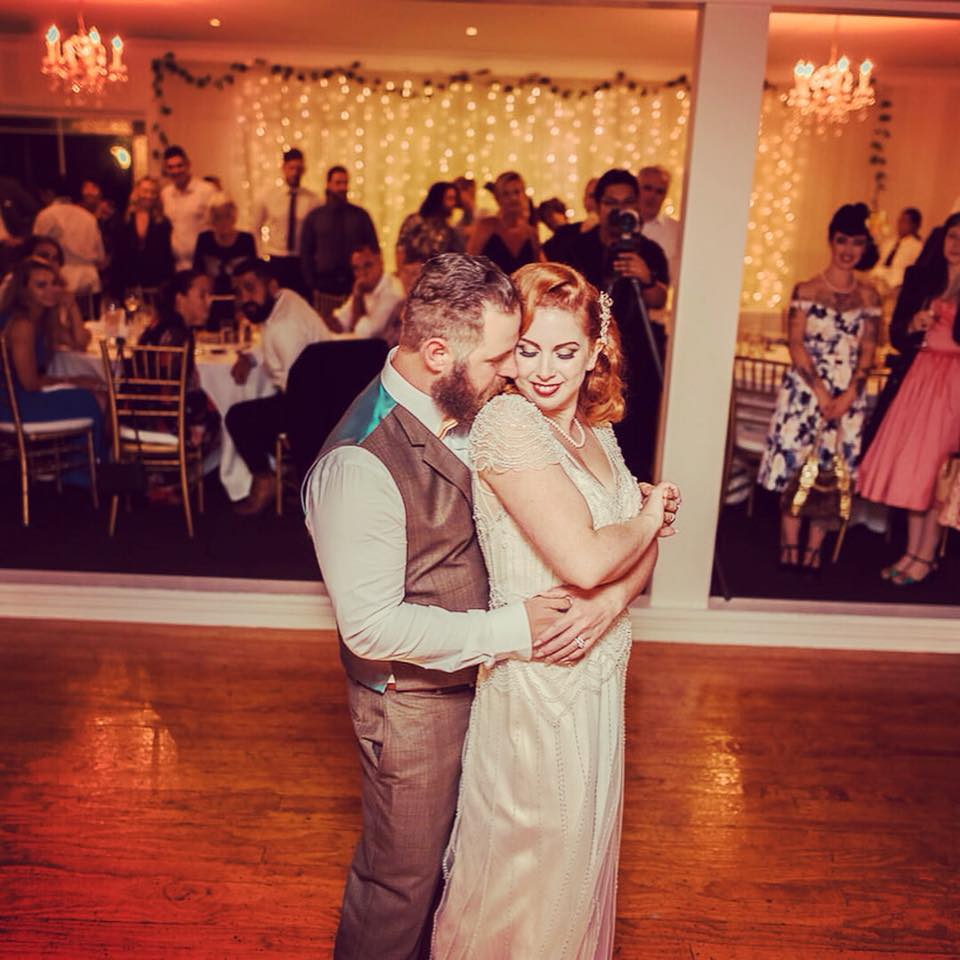 First Dance | Astra Bride Camille
