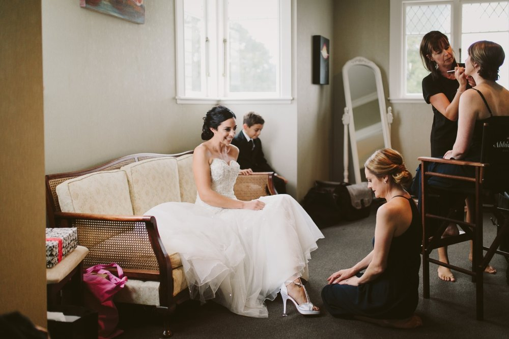 Bridal Shoes | Essence Bridal | Astra Bridal | Classic Wedding | Daltons Plantation | Ruth Gilmour Photography