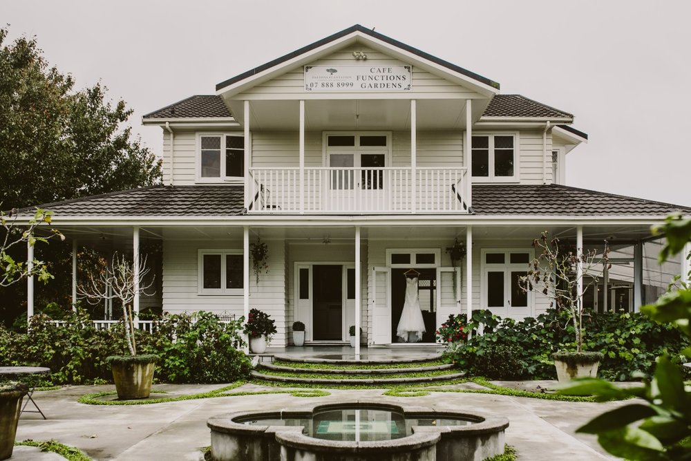 Daltons Venue | Essence Bridal | Astra Bridal | Classic Wedding | Daltons Plantation | Ruth Gilmour Photography