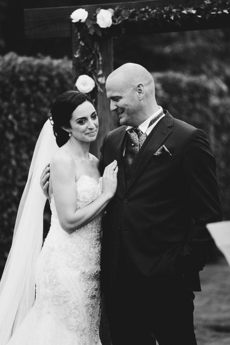 Sweeatheart Neckline | Essence Bridal | Astra Bridal | Classic Wedding | Daltons Plantation | Ruth Gilmour Photography