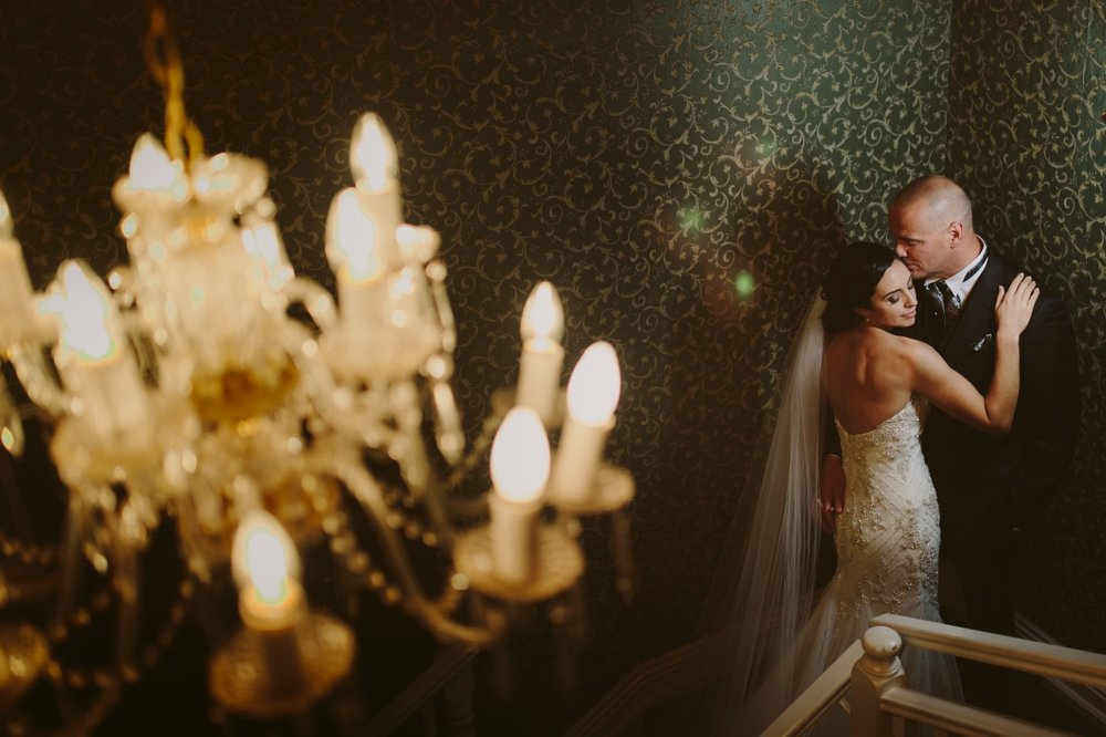 Chandelier | Essence Bridal | Astra Bridal | Classic Wedding | Daltons Plantation | Ruth Gilmour Photography