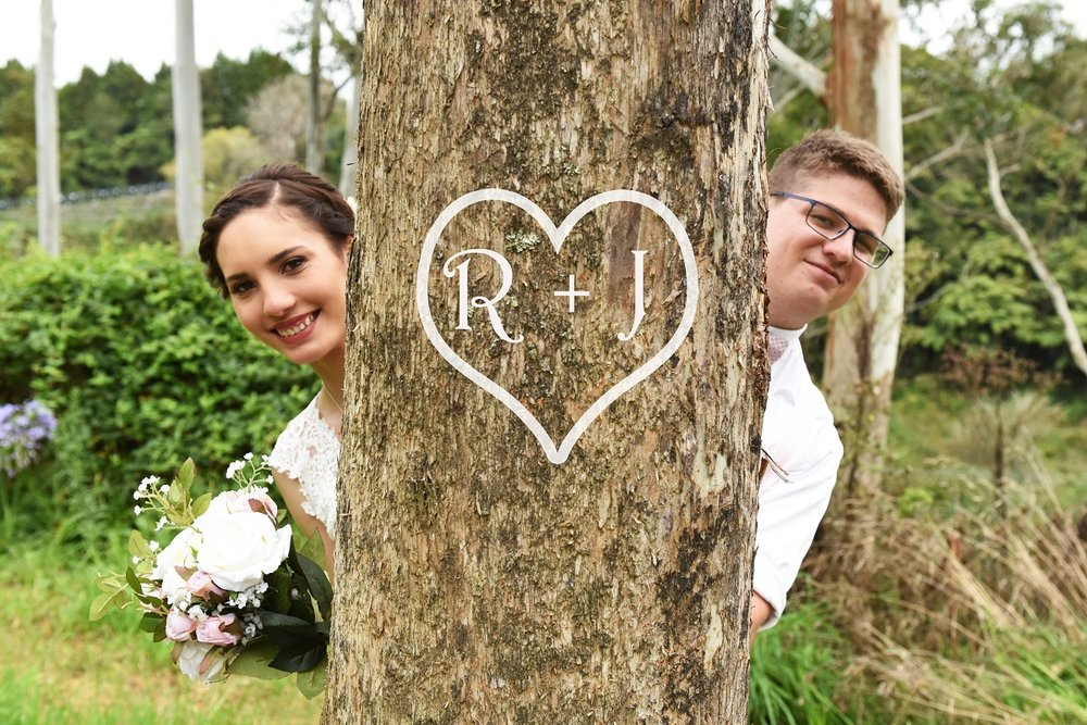 R & J Happily Ever After | Astra Bride Rebekah