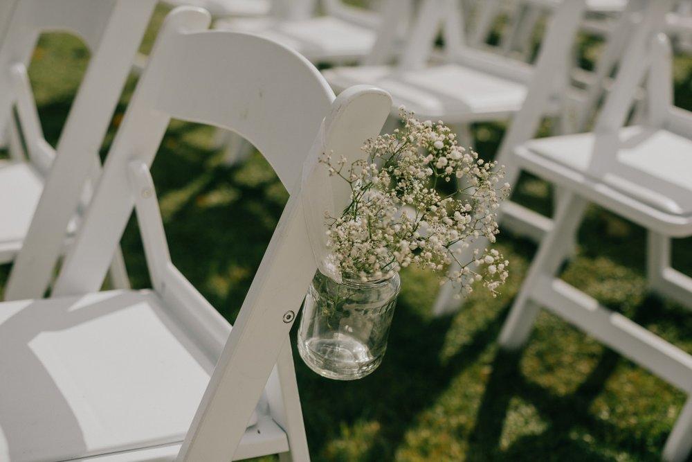 Babies Breath | Bonny Bridal | Astra Bridal | Classic Wedding | Huka Falls Resort | Jessica Lee Photography