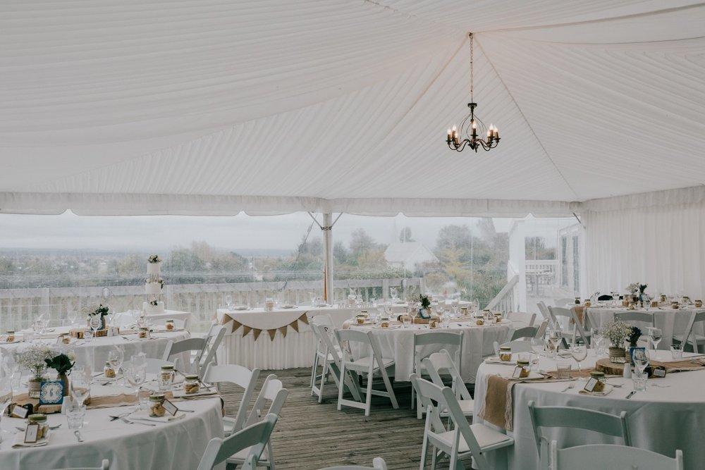 White Wedding Tent | Bonny Bridal | Astra Bridal | Classic Wedding | Huka Falls Resort | Jessica Lee Photography