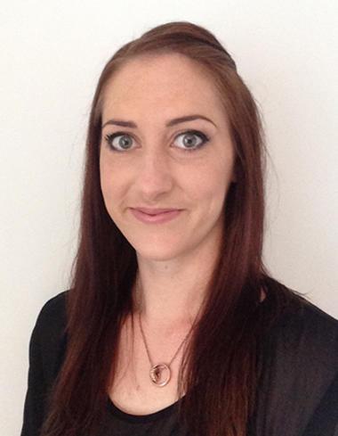 Hayley Thompson - Astra Bridal Hamilton Consultant