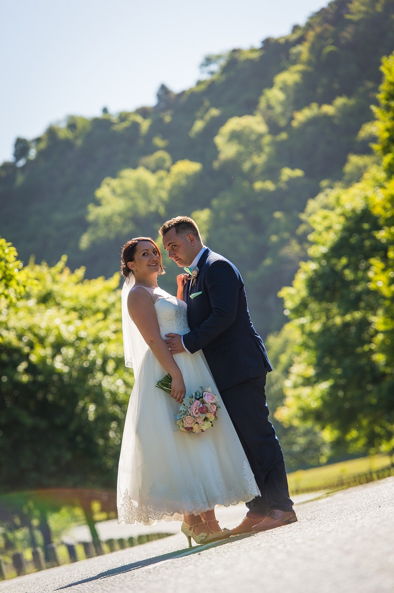 Mr & Mrs | Astra Bride Olivia
