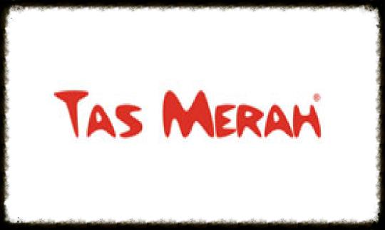 Tas Merah España