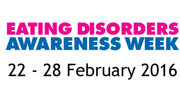 eating disorder awareness week recovery support