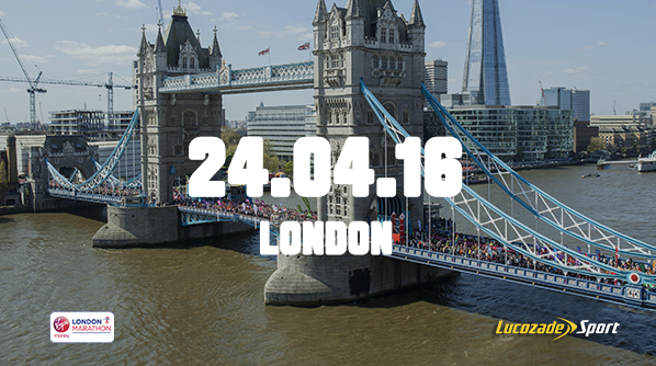 lucozade sport london marathon virgin money 2016 fit missions sportstylist