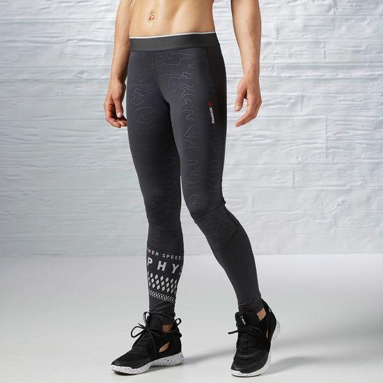 Reebok Speedwick Thermal Tight, £47.95 from Whatever It Takes