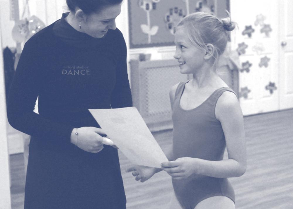 clifford studios miss lucy harley barnes dance modern tap ballet