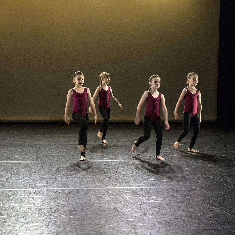Shake it Off - Grade 1 Modern
