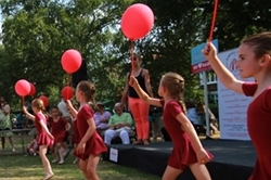 Barnes Fair - July 2013