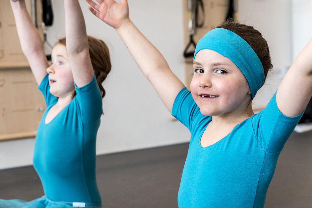 Pre Primary Foundation - 3 - 4 yearsThis class focusses purely on Ballet; starting to develop physical skills, stamina, creativity, expression, and musicality using a range of sounds and musical styles.This prepares students for the transition to ballet and other dance genres at higher levels.Class Times : Mondays - 3.15pm