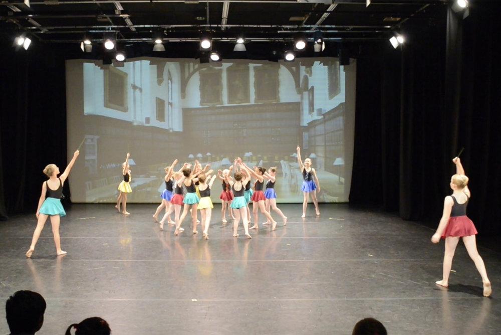 Junior Performance -