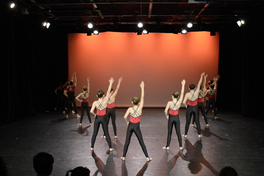 Senior Performance -