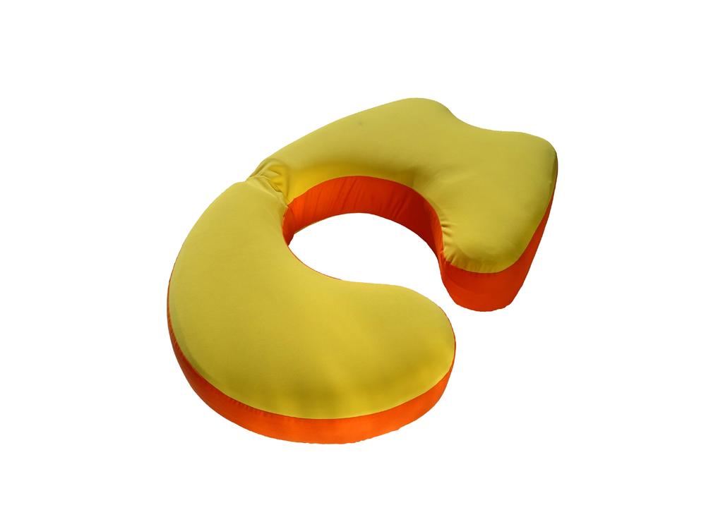 Beddy(ベディ) Yellow - 機能性デザインクッション