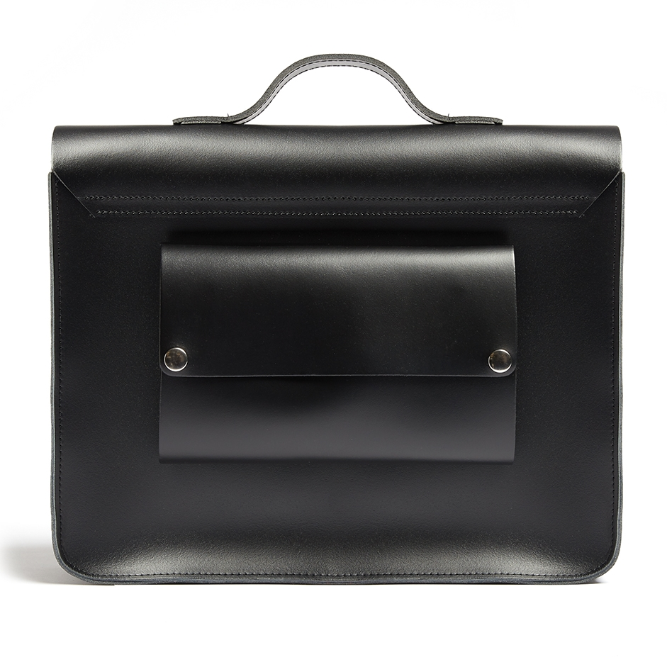 Byron Black Bike Bag Back.jpg